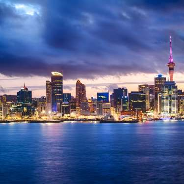 It's official, Auckland is the world's most liveable city
