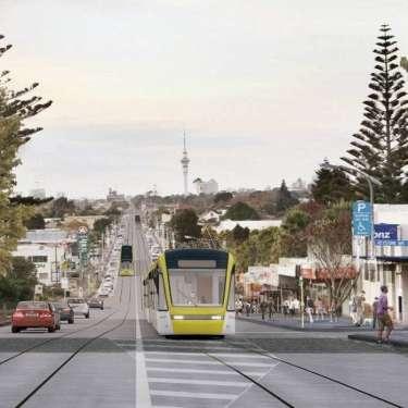 Wood denies using fuel tax to fund light rail