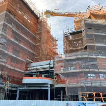 Bayleys pulls marketing on stalled $85m project