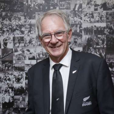 My Net Worth: Brent Impey, director and immediate past chair, New Zealand Rugby