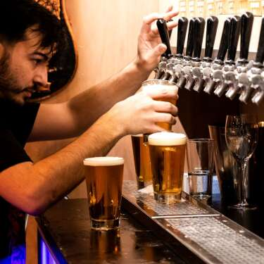Review - The Brewers Room, Ponsonby - a Mecca for craft-beer enthusiasts