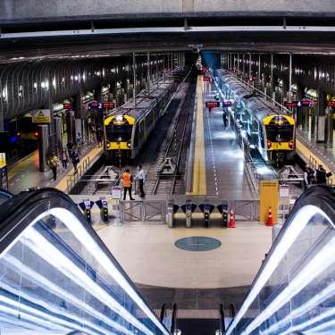 Billion dollar price tag for Auckland rail franchise