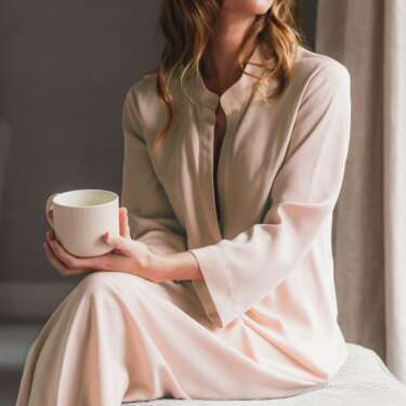 Sleeping beauties – what to wear to bed