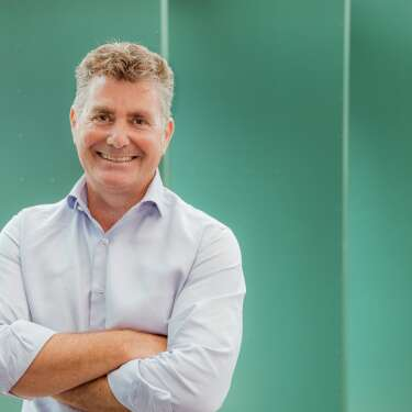 My Net Worth: Cam Wallace, chief executive officer, MediaWorks