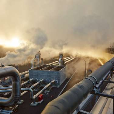 Geothermal generators push back against Climate Change Commission