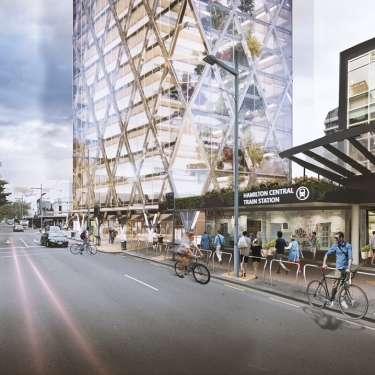 Kiwi Property and Tainui form 2nd JV in Hamilton's CBD