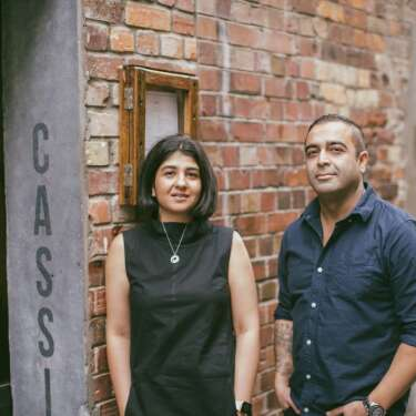 Talking Shop: Restaurateurs Sid and Chand Sahrawat on success, failure and their new business venture