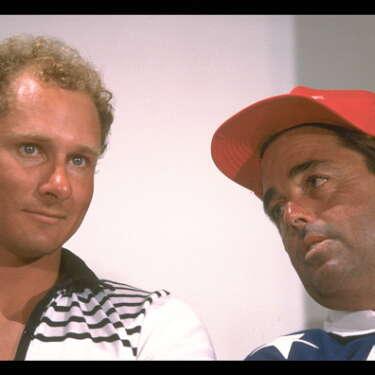 Looking back - euphoria in '86, KZ7 and NZX