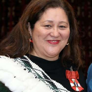 Cindy Kiro to be next governor-general