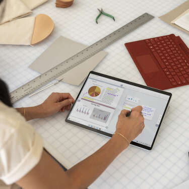 Review: Pitching the Microsoft Surface Pro X against its iPad rivals