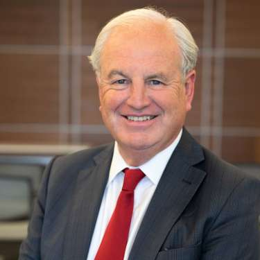 My Net Worth: David McLean, CEO, Westpac NZ