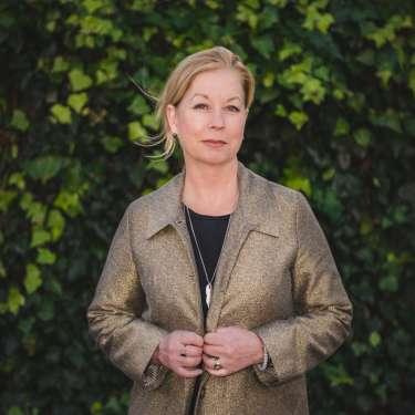 My Net Worth: Deborah Pead, founder and majority owner, Pead PR
