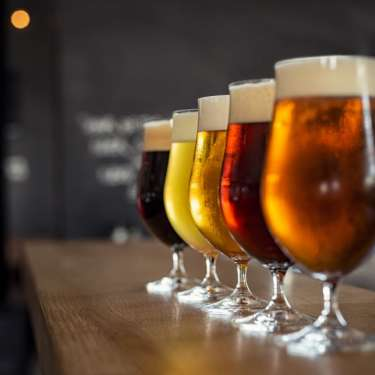 Tasting notes on the New World Beer & Cider Awards winners