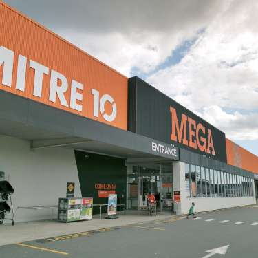 UPDATED: Carter Holt stops supply to ITM, Bunnings and Mitre10