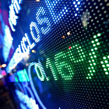 Sharemarkets on steroids – but not the NZX