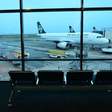 Can Air NZ extract a better deal from the government?