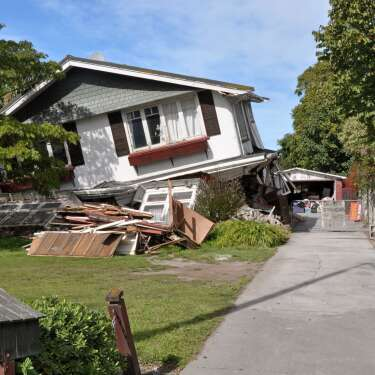Uninhabitable home insurance law change dropped