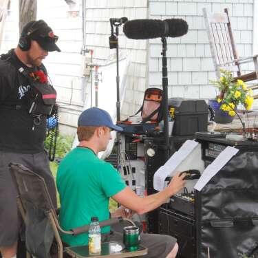 Wānaka studio would plug film sector's southern gap