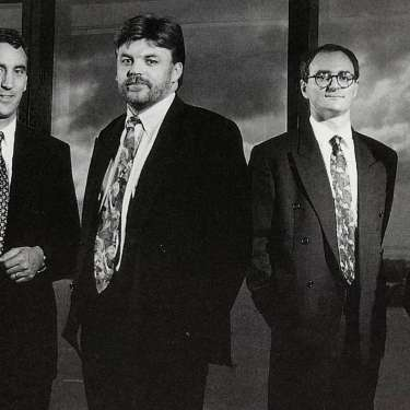 Looking back: When private equity listed on the NZX