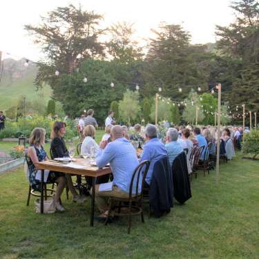 Eat, drink, be merry - how to make the most of this year's F.A.W.C! Food and Wine Classic