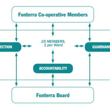 Fonterra Shareholders' Council review calls for major reset