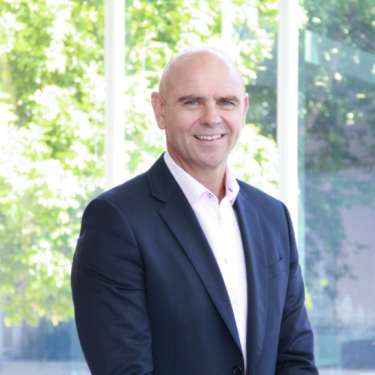 My Net Worth: Garry Taylor, NZI executive general manager