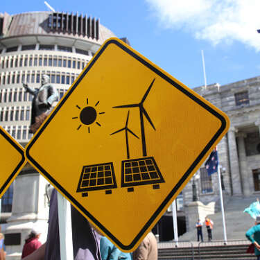 Prepare to be shocked: Sunday's big carbon budget reveal