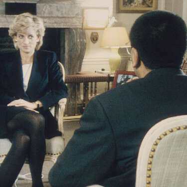 Was Princess Diana duped by the BBC?