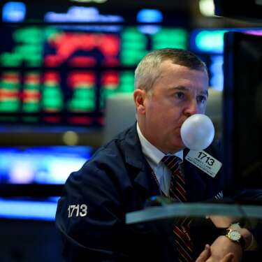 Rise in cash box IPOs signals market overheating