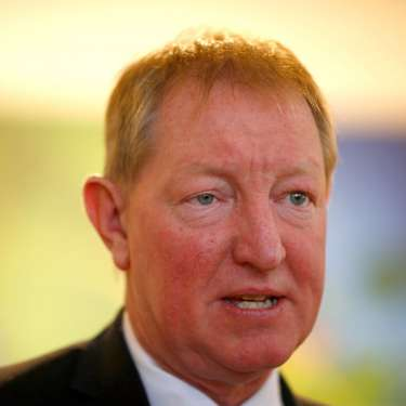 Nick Smith quitting as MP after 'verbal altercation'