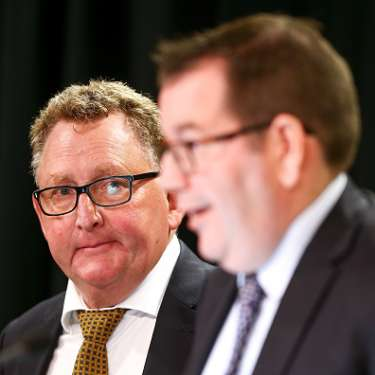RBNZ scores coveted prize to restrict mortgage borrowing