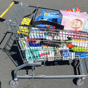 Supermarket competition in new govt's sights