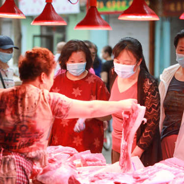 Chinese restaurants to help get NZ meat through covid