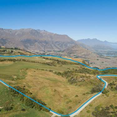 Final bids due in mortgagee sale of Kerr's Arrowtown property