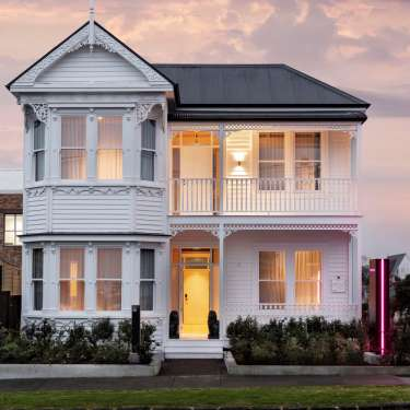 Review: Hotel Fitzroy, Auckland – small, but perfectly formed
