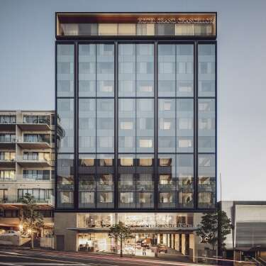 It's Grand Central for new flagship Auckland hotel