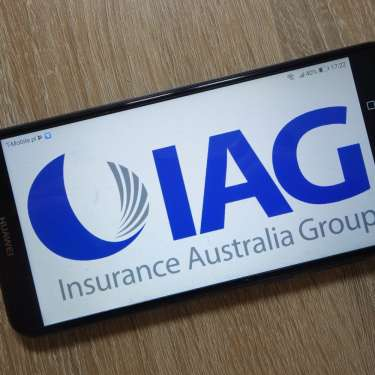 IAG in trading halt following Greensill collapse