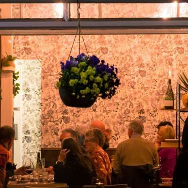 Capital idea - a guide to Wellington's best dining and drinking experiences