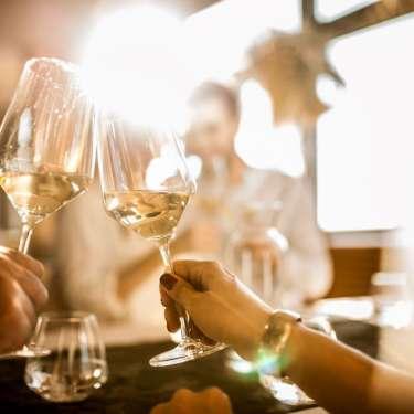 Raising a glass to viognier
