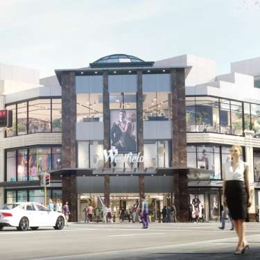 Covid knocks $150m off Westfield's NZ mall values