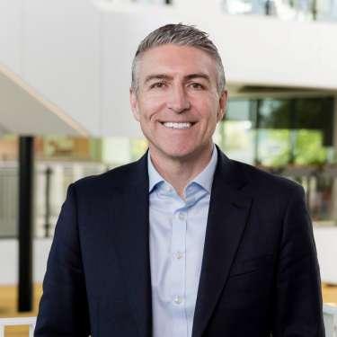 My Net Worth: Jason Paris, CEO, Vodafone NZ