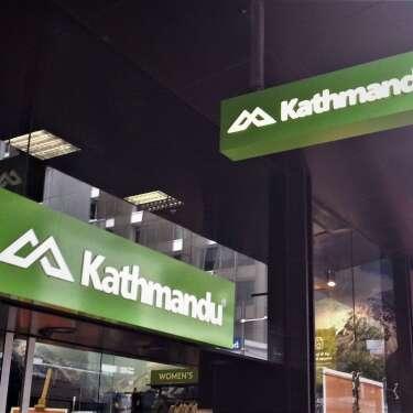 Kathmandu resumes dividend