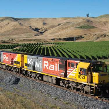 MPs question why KiwiRail is still a state owned enterprise