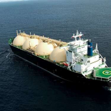 Gas needed long term; no view on LNG imports — Woods