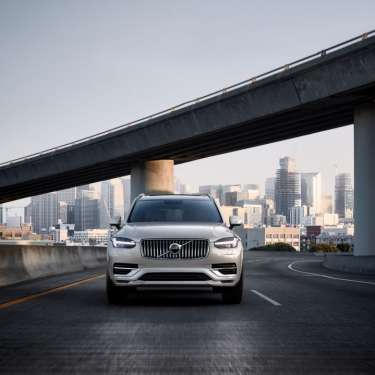 Review: The Volvo XC90 Inscription – all it's cracked up to be