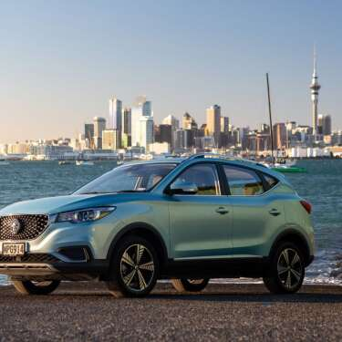 "Review: MG ZS EV - ""this will be NZ's top-selling EV for years to come."""