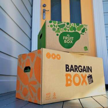 Harbour Asset a lonely buyer of My Food Bag shares