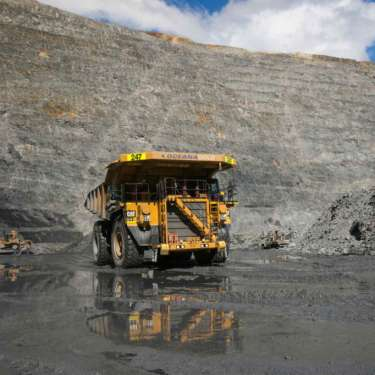 Seven-year extension for Macraes mine