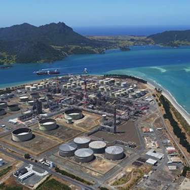 NZ Refining to focus on Auckland, develop import terminal plan