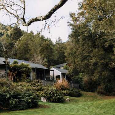 Review: Maruia River Retreat - nature and nurture in a luxury setting